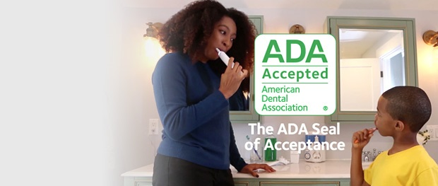 ADA Seal of Acceptance 360 video
